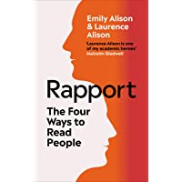 Alison, E: Rapport: The Four Ways to Read People