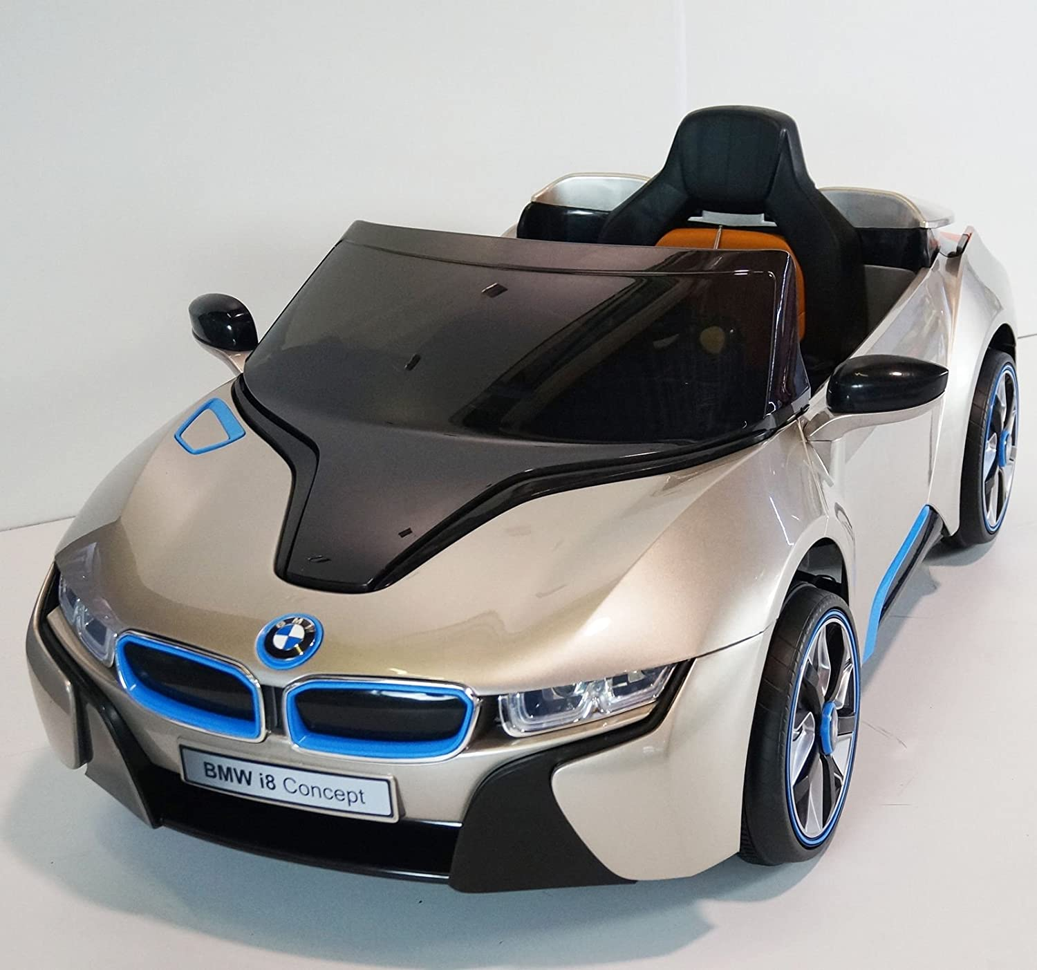 New 2015 Model ficial Licensed BMW i8 Concept Twin Powered
