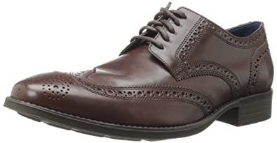Cole Haan Men's Clayton OxfordChestnut8.5 ...