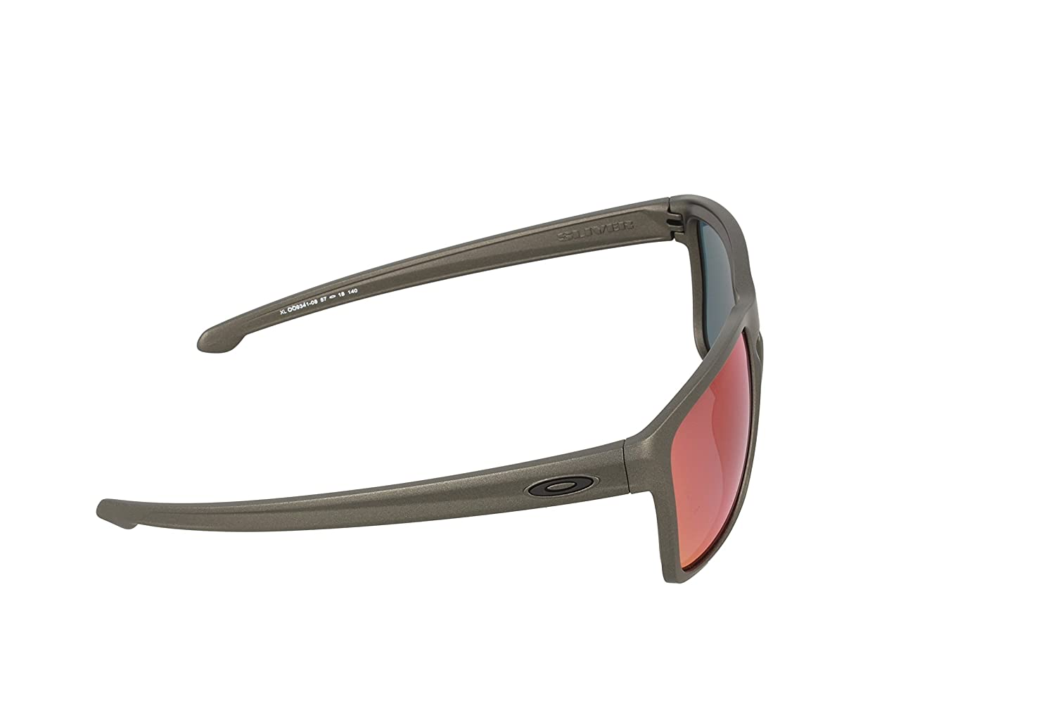 3109c43512 Amazon.com  Oakley Mens Sliver XL Sunglasses