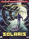 Solaris(versione originale integrale) [(versione originale integrale)] [Import italien]