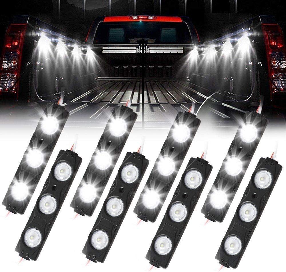 Truck Bed Lights, AAIWA LED Rock Light