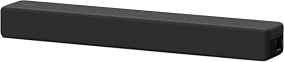 Sony S200F 2.1ch Soundbar with built-in Subwoofer and Bluetooth Home Theater Audio for TV