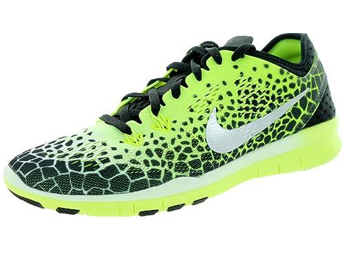 f2a7cac5b776a Nike Women s Free 5.0 Tr Fit 5 Prt Training Shoe  Amazon.ca  Shoes    Handbags