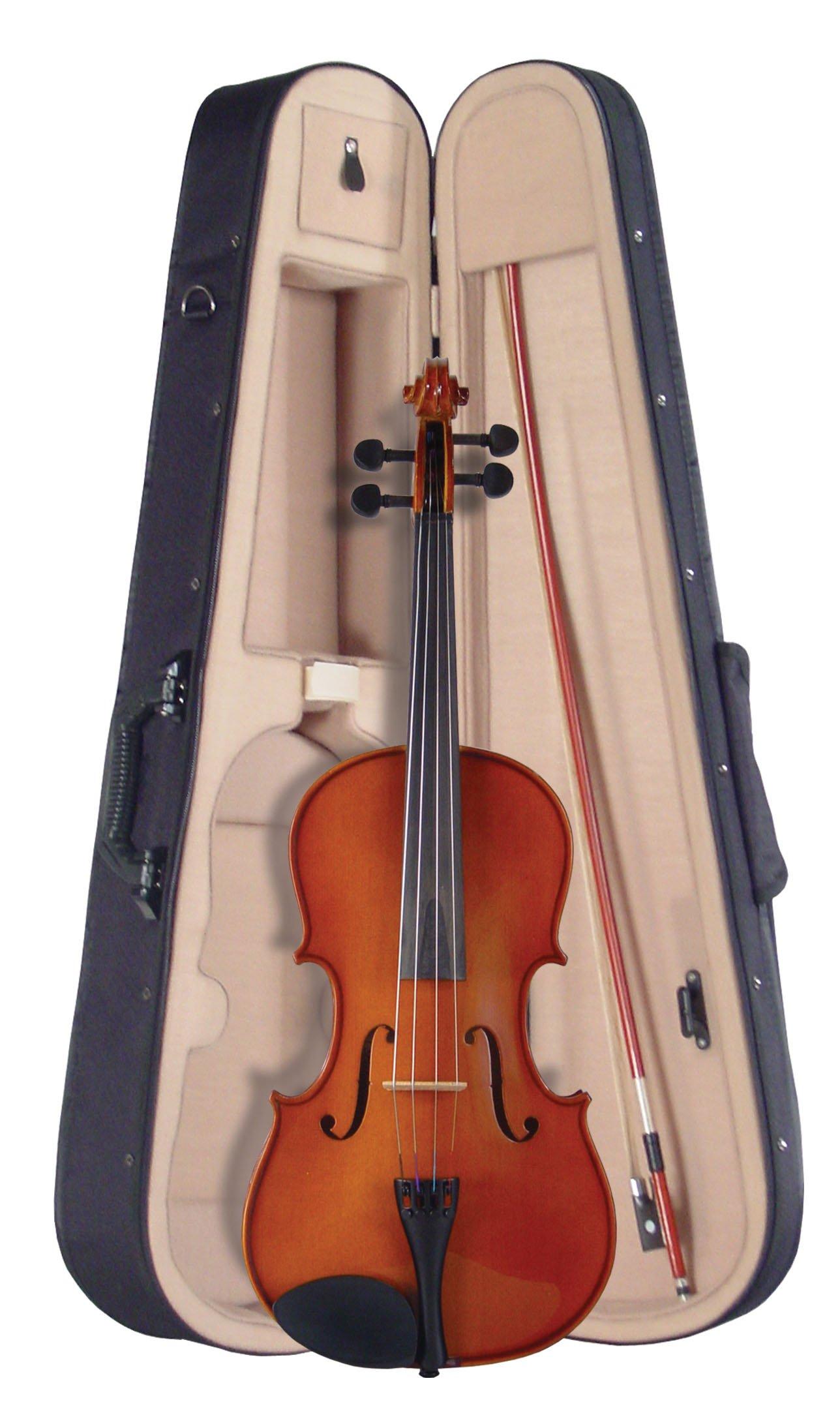 Palatino VA-450-14 Allegro Viola Outfit, 14 Inches by Palatino