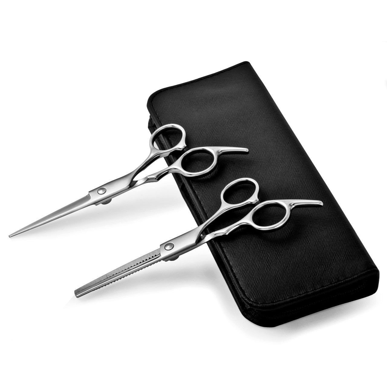 Generic ....rooming Sc Grooming Scissors Set Shears Set Grooming Scis Cat Hair air Cutting Professional Pet Dog sional Cutting Thinning ofe