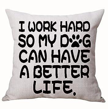 Amazon.com: Mejor perro calientes de regalo para amante ...