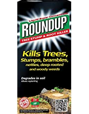 Roundup de tocón de árbol & Root Killer 250 ml