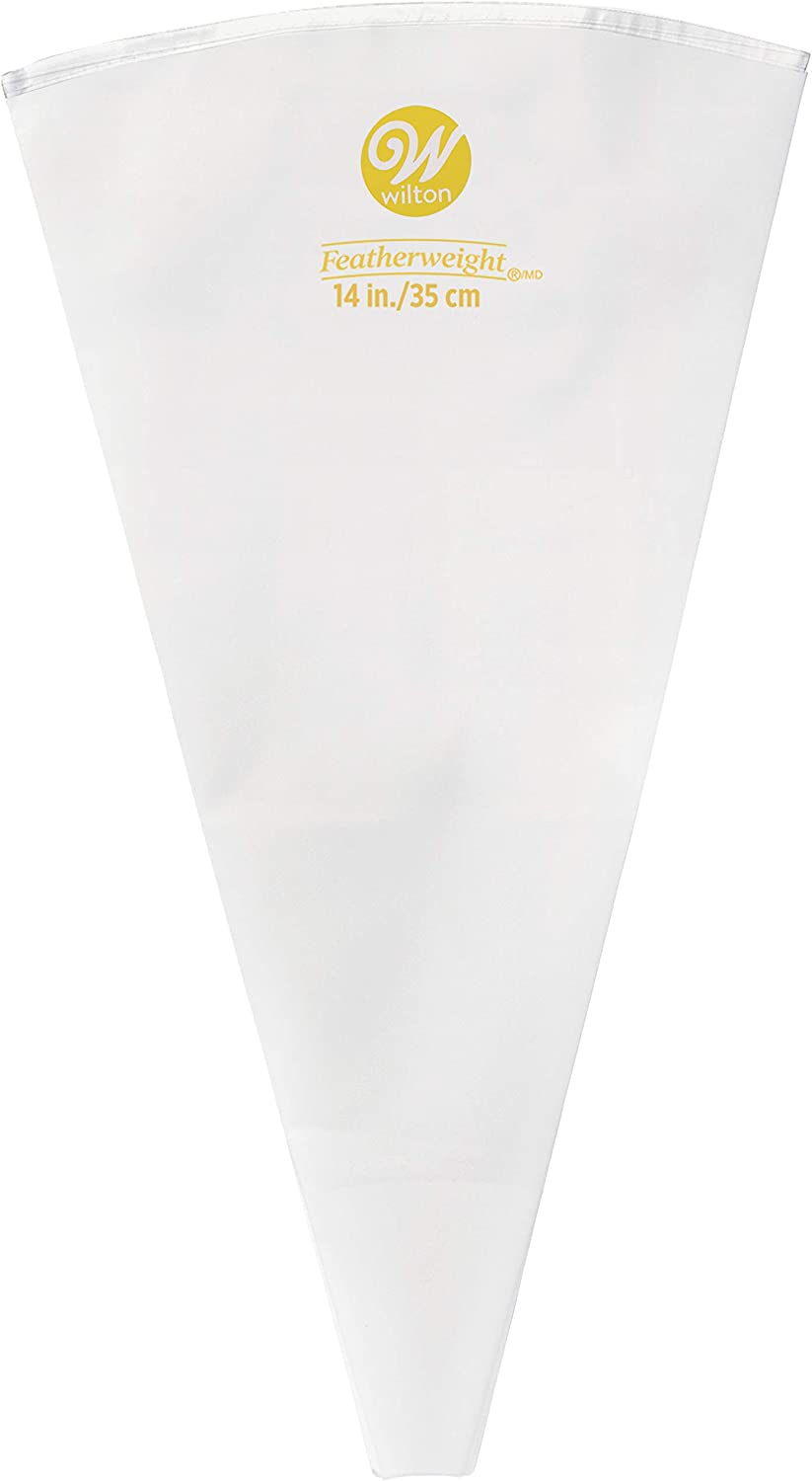 Featherweight Decorating Piping Bag, Reusable, 35cm (14in)