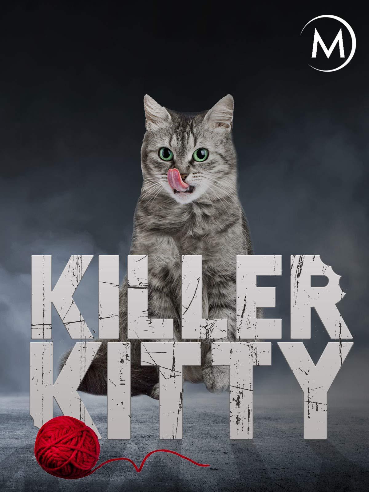 Killer Kitty on Amazon Prime Video UK