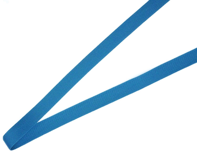 ベルアート ニットテープ 15mm幅 50m巻 Col.67 ブルー AZART-0652 15mm幅50m巻 ブルー B01KZFVSJQ