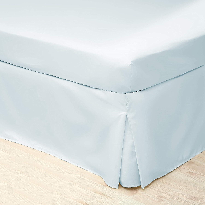 Belledorm - Cubre canapé de Cuidado fácil (Single) (Azul ...