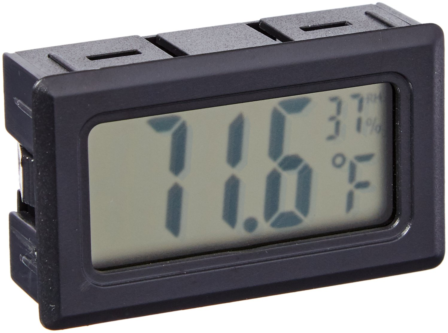 TM Mini Thermo-Hygrometer Avianweb