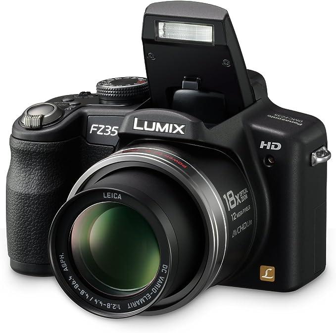 Panasonic DMC-FZ35P-K product image 7
