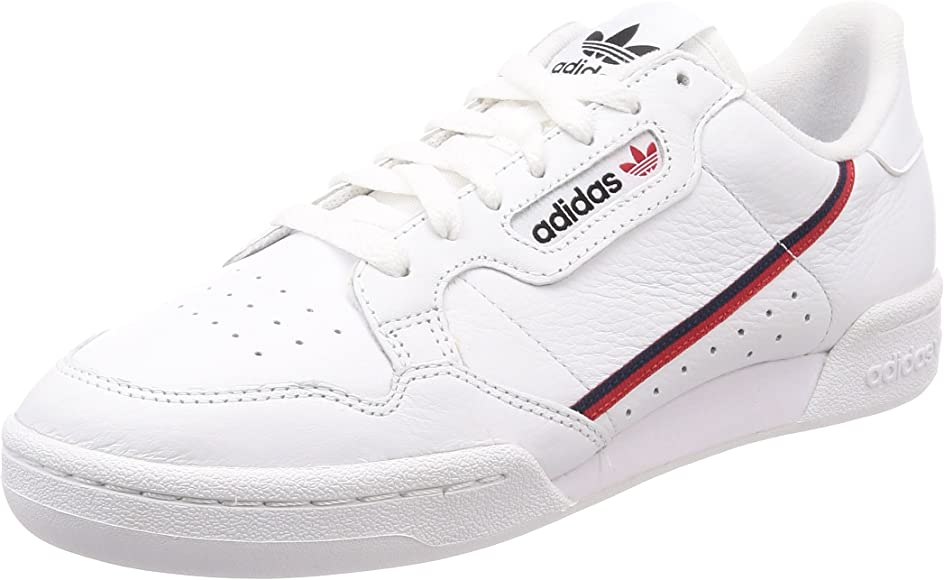 adidas scarpe uomo continental 80