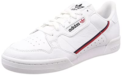 Continental 80 B41674: White