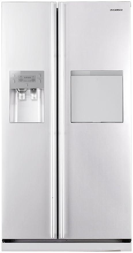 Samsung RSH1FTSW Independiente 524L A Blanco nevera puerta lado a ...