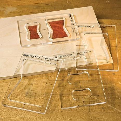 Amazon butterfly key inlay template set dutchman template butterfly key inlay template set maxwellsz