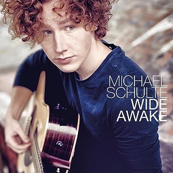 michael schulte wide awake album