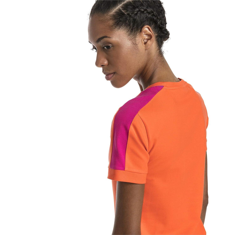 Puma Puma Puma Classics T7 Damen Enges T-Shirt B07QB9MDJ1 T-Shirts Der neueste Stil 14c561