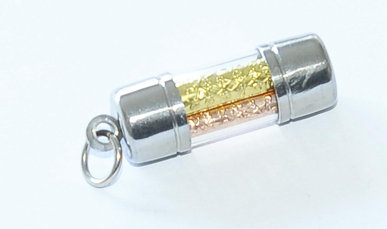 Espíritu de vida Thai takrut tres reyes amuleto (protección ...