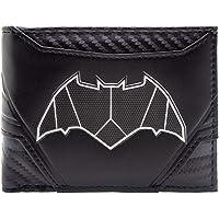 Cartera de DC Batman Estilo de traje