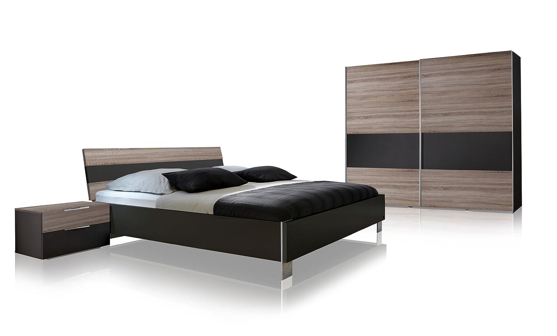 schlafzimmer komplett: rechnungs- und ratenkauf möglich | baur ... - Schlafzimmer Günstig Online