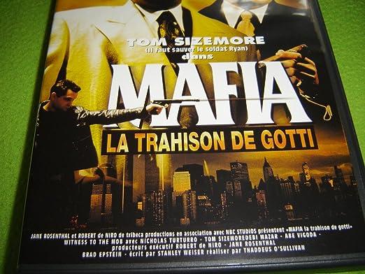 FILM GOTTI DE TÉLÉCHARGER TRAHISON LE LA MAFIA