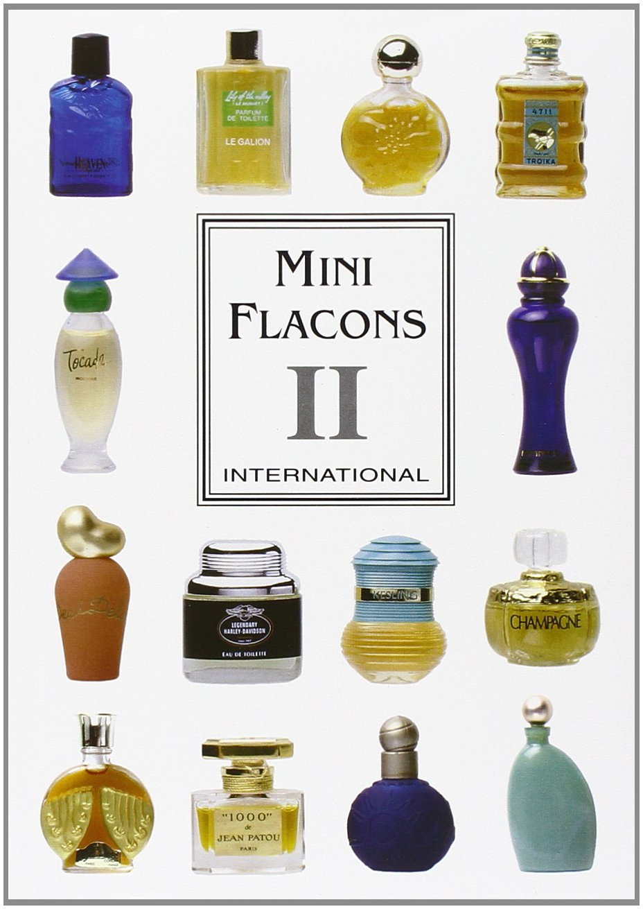 Mini Flacons International, Bd.2 Taschenbuch – Mai 1996 Malte Strauss Axel Hennel Collect-It.De Gmbh 3929025132
