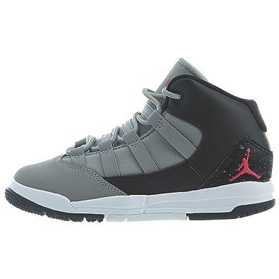 d5510ab97fa20a Jordan Kid s Max Aura Basketball Shoe