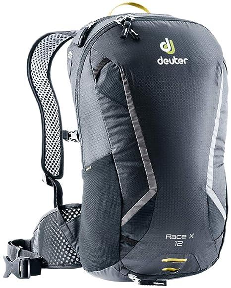 Genießen Sie kostenlosen Versand Verkauf Einzelhändler üppiges Design Amazon.com: Deuter Race X Biking Backpack with Hydration ...
