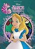 Disney Alice in Wonderland (Disney Die-Cut Classics)
