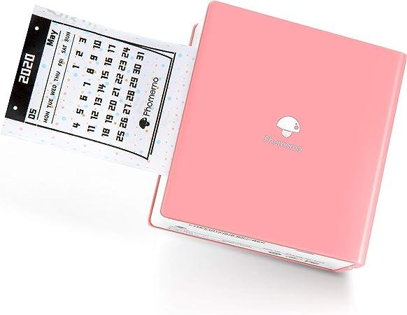 Phomemo M02 Taschendrucker Bluetooth Drucker Computer Zubehör