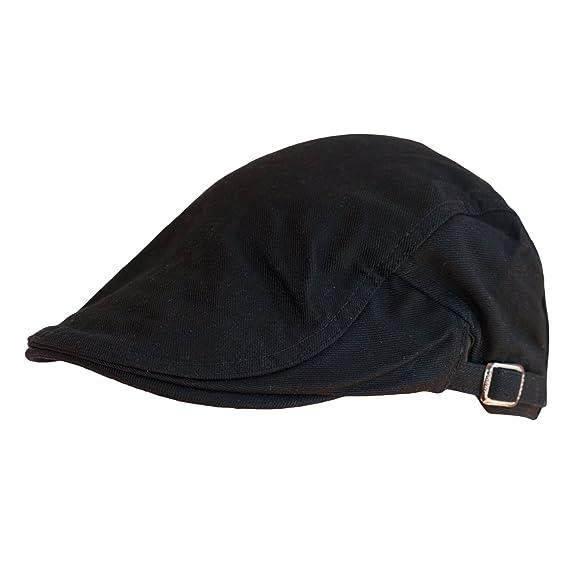 7791959968e99 Dazoriginal Sombrero Plano Hombre Gorra Mujer Boina Hombre Gatsby Ivygorra  Beret  Amazon.es  Ropa y accesorios