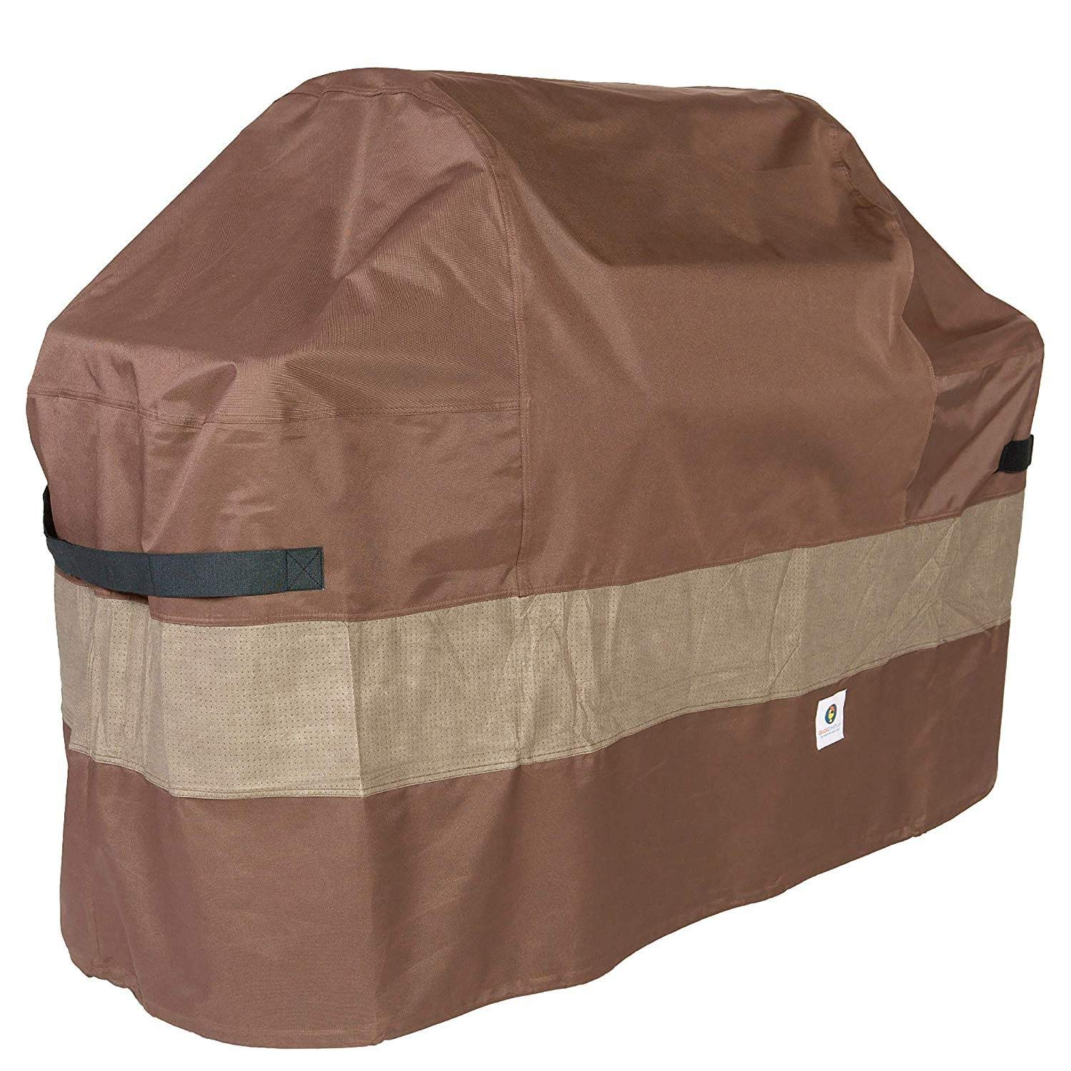Duck Covers Ultimate BBQ Grill Cover, 61-Inch