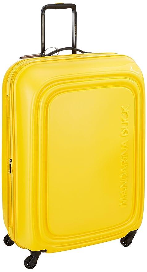 Yellow Amazon giallo Valigia Mandarina Ddv3305j Duck it H6SUpxZq 86c6b49ead2