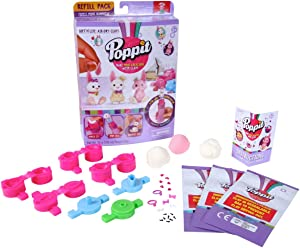 Poppit Season 1 Refill Pack - Mini Bunnies