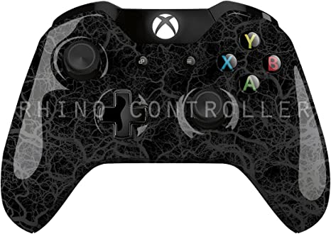 Personalizados de Rapid Fire Microsoft Mando inalámbrico Xbox One ...