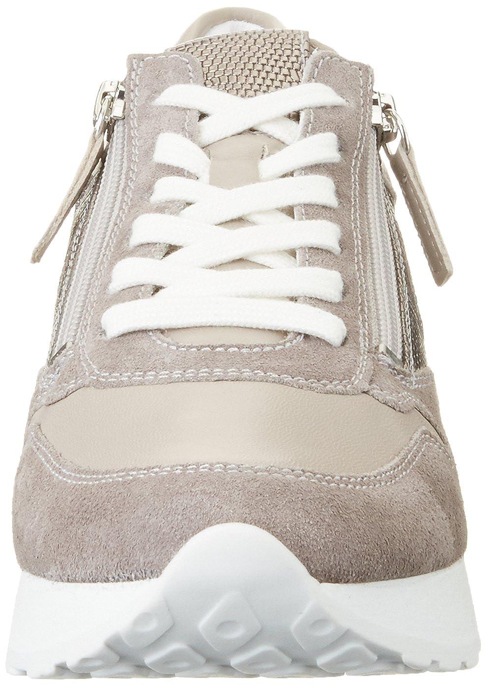 HÖGL Damen 3-10 1322 1322 3-10 6000 Sneakers Grau (Grau6000) b901ff
