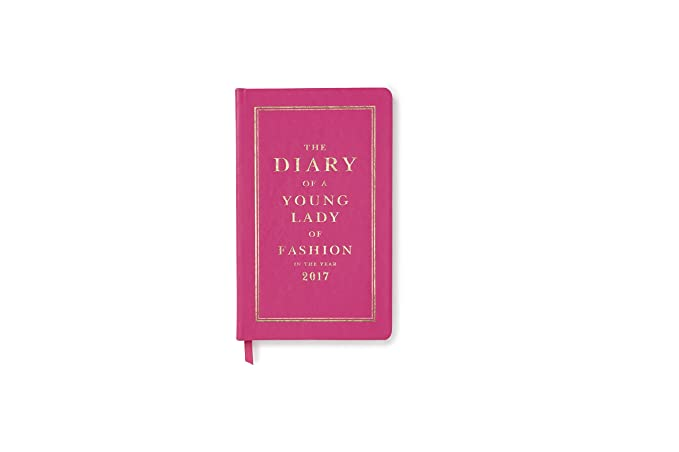 Kate Spade New York Womens Diary 12 Month Agenda