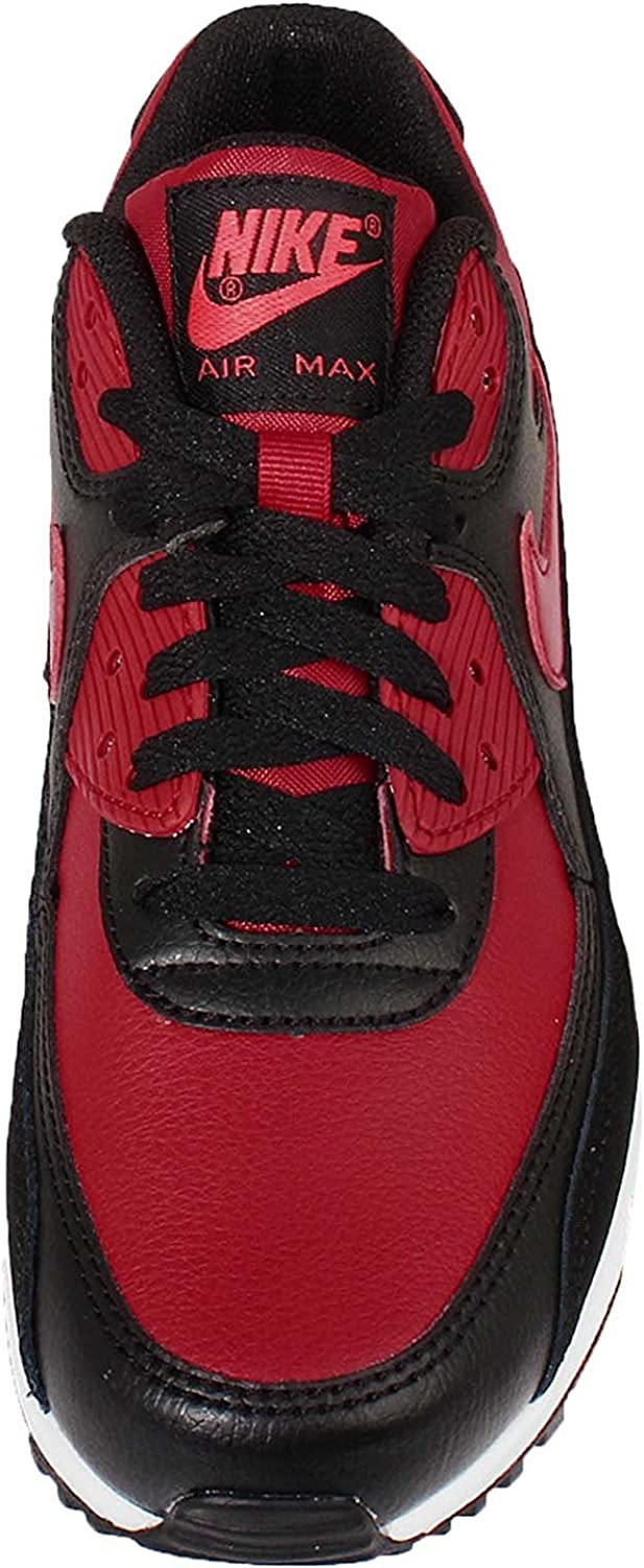 attractive price check out hot product Nike Air Max 90 LTR (GS), Chaussures de Running garçon, Rouge ...