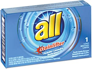 VEN2979267 - All Ultra Powder Coin Vending Laundry Detergent, 2 Oz. Box
