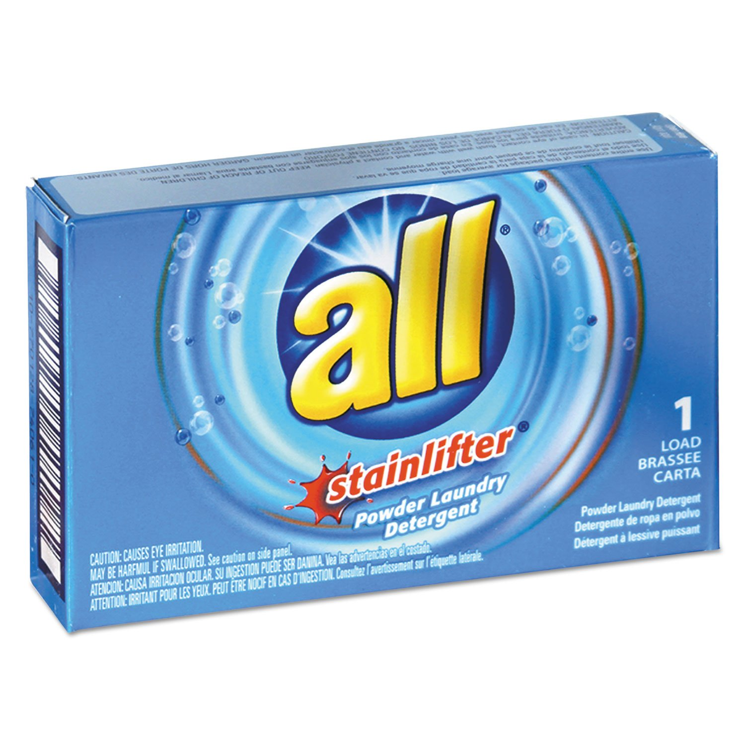 All Ultra Laundry Powder Detergent by all