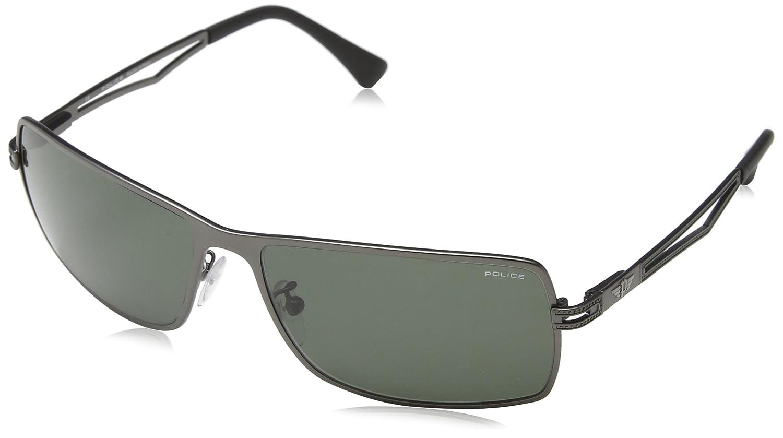 Police Herren Sonnenbrille S8766