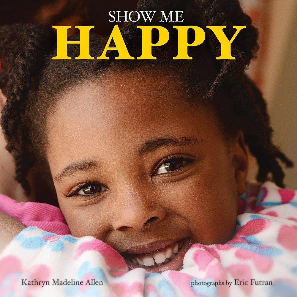 Show Me Happy PDF