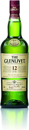 WHISKY GLENLIVET FOUNDER'S RESERV 40º 70