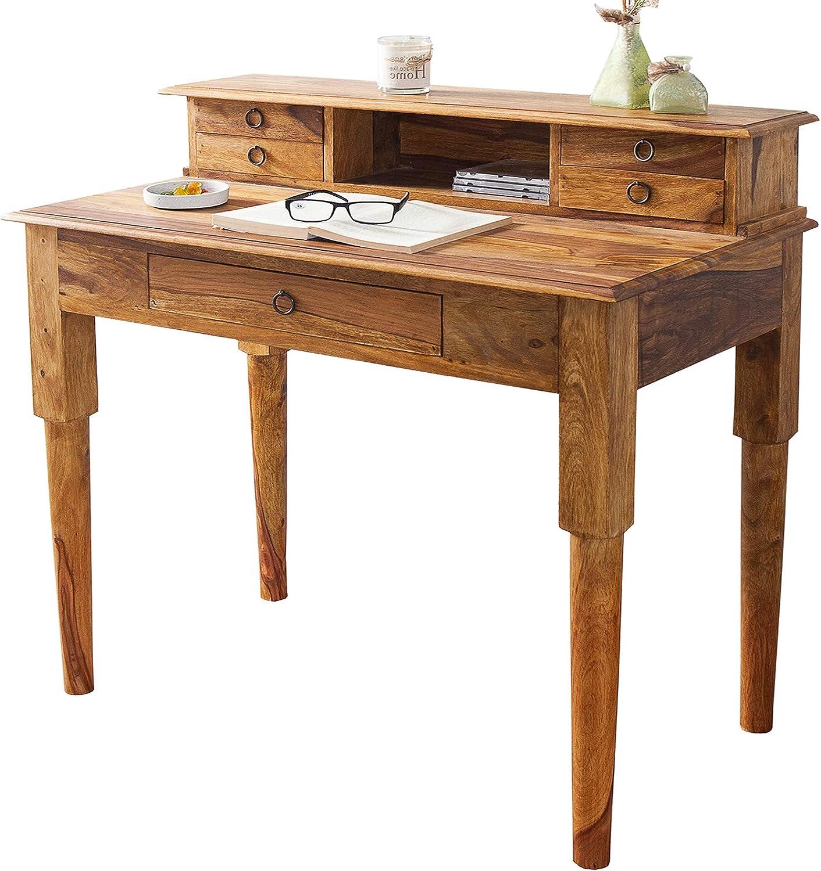DuNord Design Secreter Consola Key West 90 cm Palisandro Madera ...