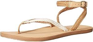a1ba92be61ae7 Reef Women s Gypsy Wrap Sandal