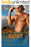 A Distant Heart: A Contemporary Western Romance (English Edition)