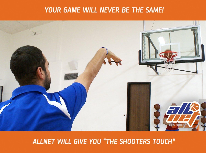 Amazon.com: AllNet - Ayuda para baloncesto de aros de ...